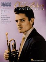 The Chet Baker collection