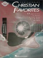 Contemporary Christian Favorites
