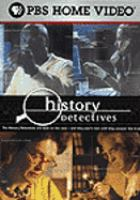History detectives. Season 5, episode 501
