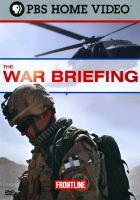 The War Briefing