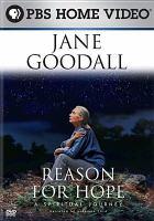 Jane Goodall-- Reason for Hope