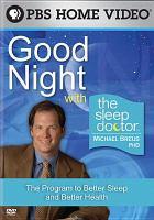 Good Night With the Sleep Doctor Michael Breus PHD