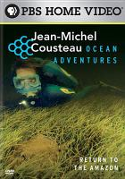 Jean-Michel Cousteau Ocean Adventures