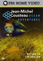 Jean-Michel Cousteau Ocean Adventures