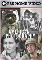 American Photography, A Century of Images