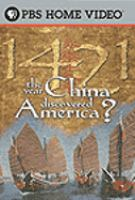 1421, the Year China Discovered America?