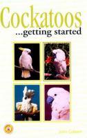Cockatoos ... as A Hobby