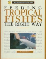 Feeding Tropical Fishes the Right Way