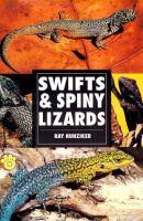 Swifts & Spiny Lizards
