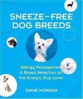 Sneeze-free Dog Breeds