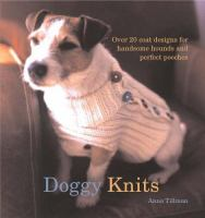 Doggy Knits