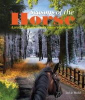 Seasons of the Horse