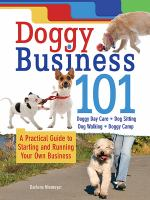 Doggy Business 101