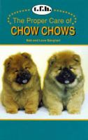 The Proper Care of Chow Chows