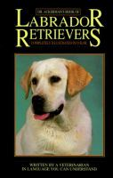 Dr. Ackerman's Book of the Labrador Retriever