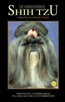Dr. Ackerman's Book of Shih Tzu