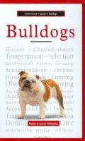 A New Owner's Guide to Bulldogs