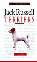 A New Owner's Guide to Parson Russell Terriers
