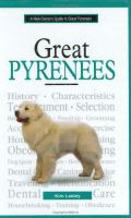 A New Owner's Guide to Great Pyrenees