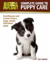 Complete Guide to Puppy Care