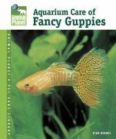 Aquarium Care of Fancy Guppies