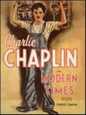 Cover image for Modern Times