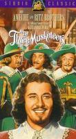 Alexandre Dumas' The Three Musketeers