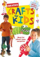 Creative Crafts for Kids