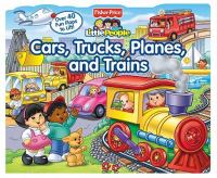 Cars, Trucks, Planes, and Trains