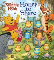 Honey to Share