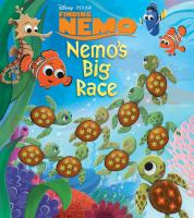 Nemo's Big Race