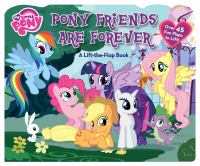 Pony Friends Are Forever