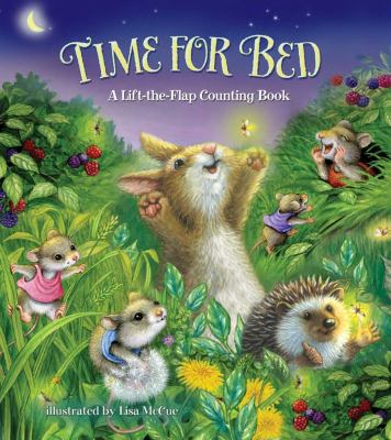 Early Counting Book Suggestions