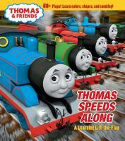 Thomas Speeds Along