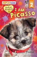 I Am Picasso