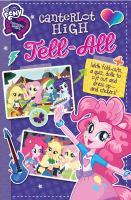 My Little Pony Equestrai Girls