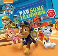 Pawsome Teamwork