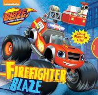 Firefighter Blaze