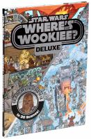 Star Wars Deluxe Where's The Wookiee?