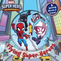 Flying Super Heroes