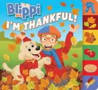I'm Thankful!