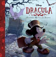 Dracula : featuring Mickey and friends