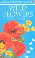 Spotter's Guide to Wildflowers of North America