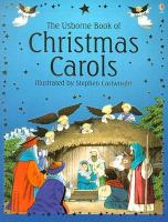The Usborne Book of Christmas Carols