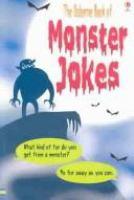 The Usborne Book of Monster Jokes