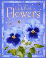 The Usborne Little Book of Flowers