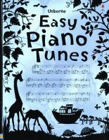 Usborne Easy Piano Tunes