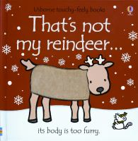 That's Not My Reindeer