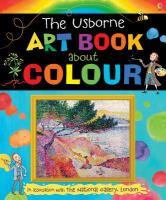 The Usborne Art Book About Color