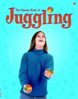 The Usborne Book of Juggling